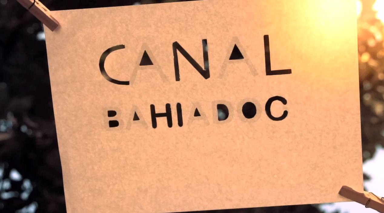 CANAL BAHIADOC