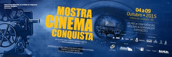 Cartaz_Mostra Conquista 2015